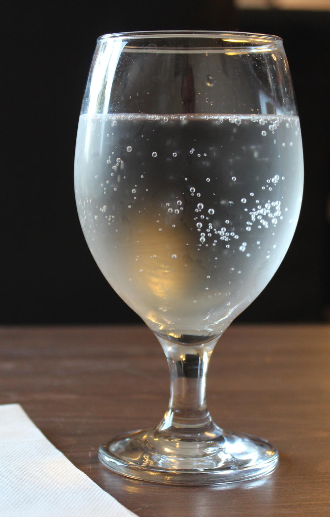Deilig drikke