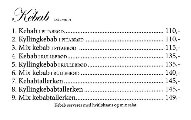 Gamle Nabo - meny - 08 - Kebab